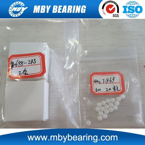 Factory directly sale ceramic magnetic bearing 624 bearing