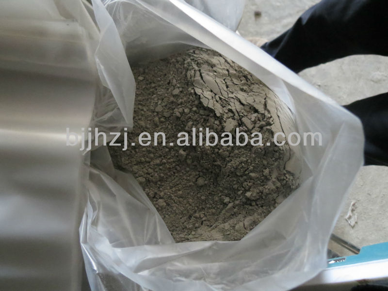 JHZJ Cement Capillary Crystalline Chemical Powder Coating with Free Samples