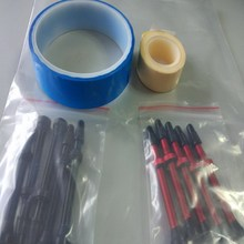 Bicycle Tubeless Valves / Tubeless Tapes / Sealant for tyre