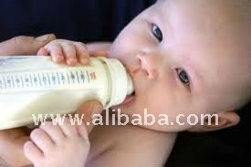 Infant Milk Powder