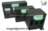 1.5VA 0.5s three phase ct/three phase current transformer 60/1a 80/1a 100/1a 150/a 200/1a for current measuring