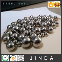High precision 1 to 30mm solid stainless steel ball for sale