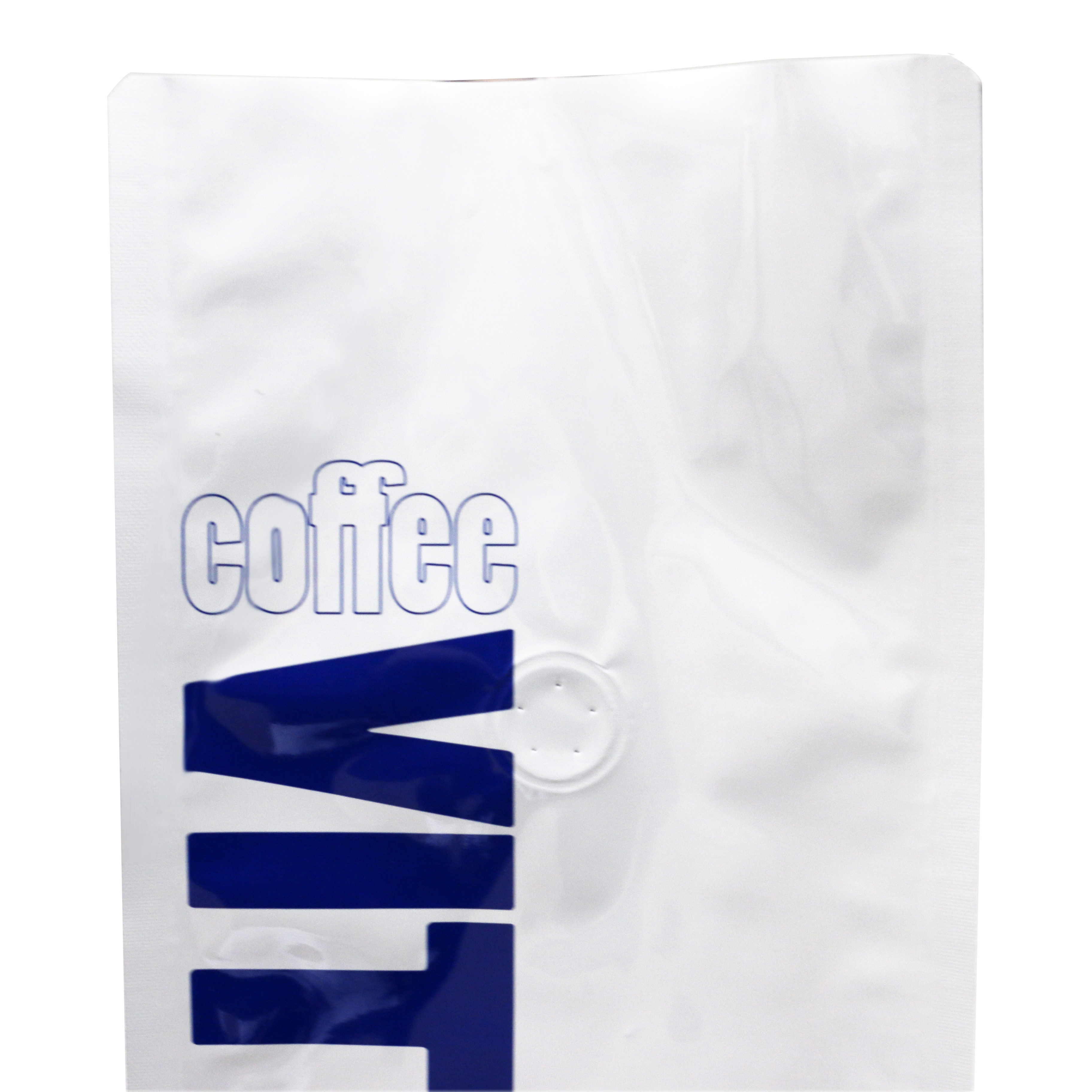 Trade Assurance canvas java coffee bag