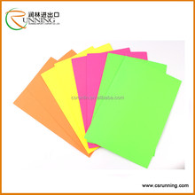 High density rubber eva foam sheet for shoe sole production for stamp
