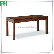 versatile wooden furniture Solid Wood Bench