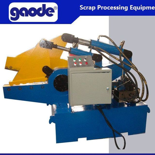 Cylinders To Ensure Quality Safe Paper Cutting Machine
