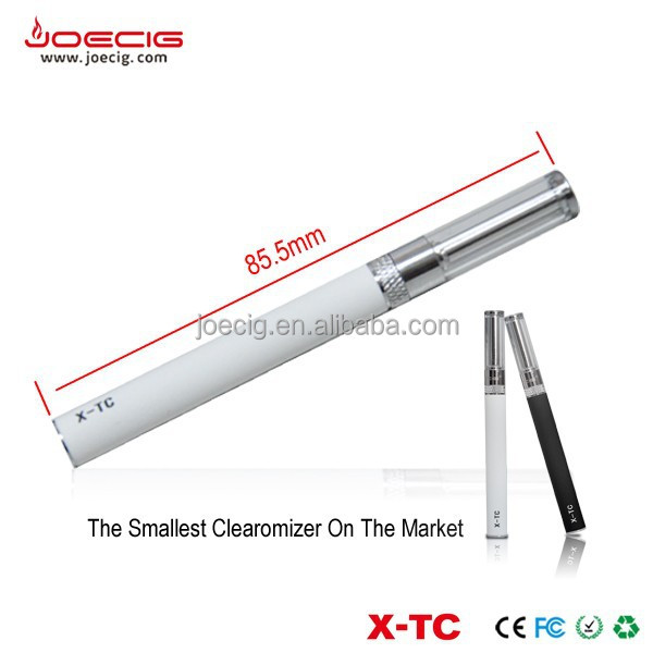 cheap rechargeable electronic cigarettes real cigarettes box/pcc box package Electronic Cigarette kits