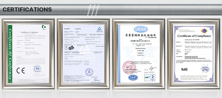 oem steel stamping with electroplating factory ,oem steel stamping process