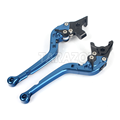 Long Folding motorcycle Brake Clutch Lever for yamaha yzf r1