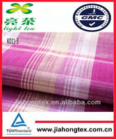 100% bamboo fabric for the garment