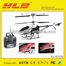 2013 GS360 2.4G 3ch RC Helicopter with Gyro Turbine Helicopter lx-marc