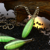 2016 New Fantastic Quality Metal Spring Lockets Glowing Stone Long Chain Necklace Charms for Unisex