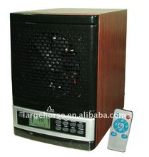 air purifier with 7 stages purification system