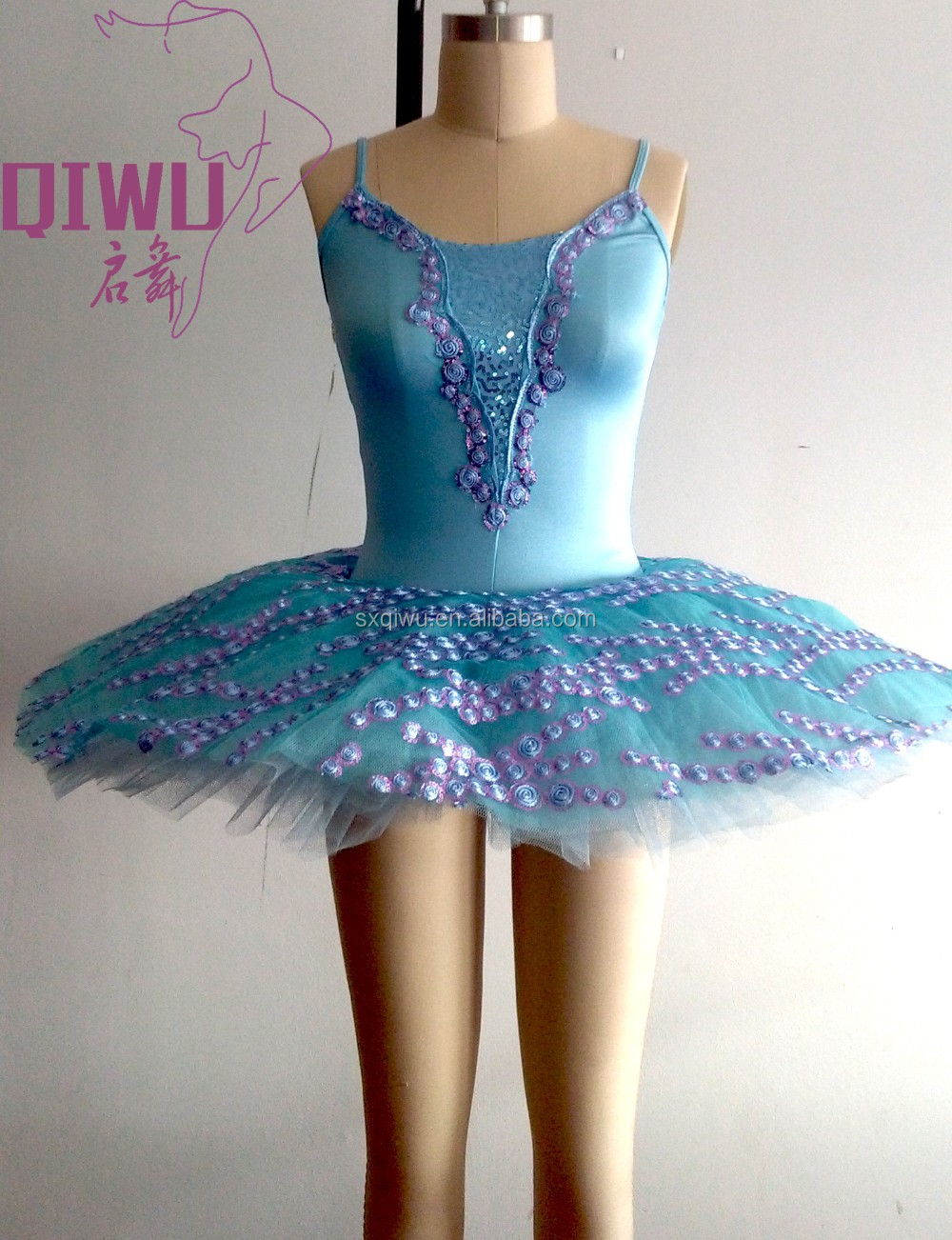 2017 New adult professional ballet tutu costumes ,ballet dancewear Adult ballet-009