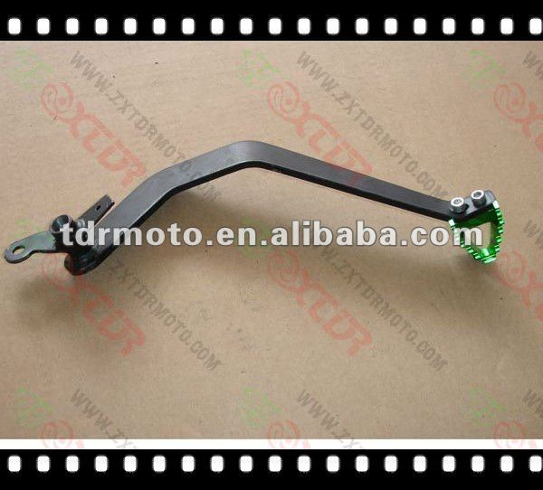 High Quality Dirt bike brake pedals