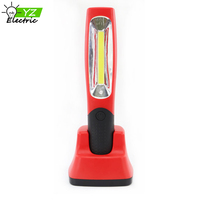 Heavy Duty Super Bright Cordless Rechargeable