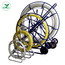 Factory Price Fiberglass Cable Duct Rodder