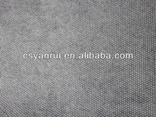 Antti-slip carpet underlay polyester non-woven felt with anti-slip dots