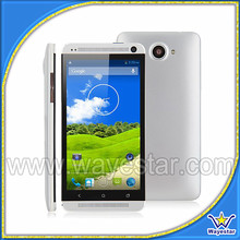 5'' IPS 3G Smartphone Android 4.2 MTK6589T Quad Core Dual 13MP Cameras 2GB/32GB