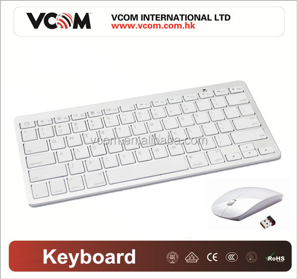 Slim Mini Bluetooth Cheap Wireless Keyboard Bluetooth Keyboard and Mouse