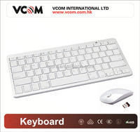 Super slim mini bluetooth wireless keyboard bluetooth keyboard and mouse