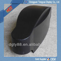 plastic products of large thermoforming vacuum suction process