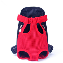 Guangzhou Fashion pet carrier backpack outside travel with cat and dog carrier bag