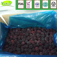 blackberry market price high quality