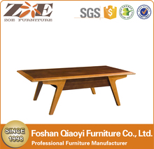 AG031 antique design extremely durable wooden tea table living room <strong>furniture</strong>