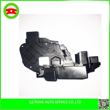 Auto Door Lock Parts With Electronic LR014101 Front Left Auto Latch For Land Rover Range Rover Sport
