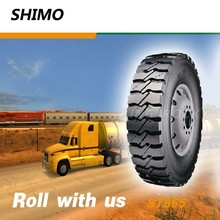 ST865 china truck car tires 7.50r16lt great for thailand market