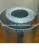 Bubble Heat Insulation Material Foil Heat Reflective Sheet Roof Resistant Wrap Fabric Ceiling