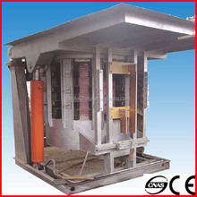 2016 high quality Copper Brass Bronze Melting Induction Furnace