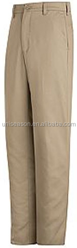 Fire resistant trousers flame retardant pants