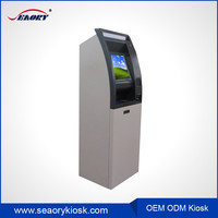 Self Service Car Wash Equipment Payment