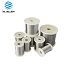 Nickel alloy electric resistance heating wire nichrome 80 20 wire