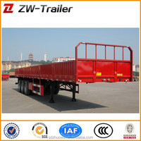 2014 international light side loading cargo trailer 20315(Never Miss it!)