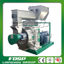 New Energy Wood Pellets Fuel Making Machine_Substitute for Coal Fuel
