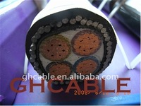 XLPE Insulated Steel Wire Armor Power Cable xlpe wire