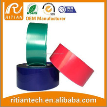 color customized plastic PE protective film manufacturer In shenzhen free sample