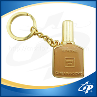 promotional factory online design custom mini boxing glove keychain