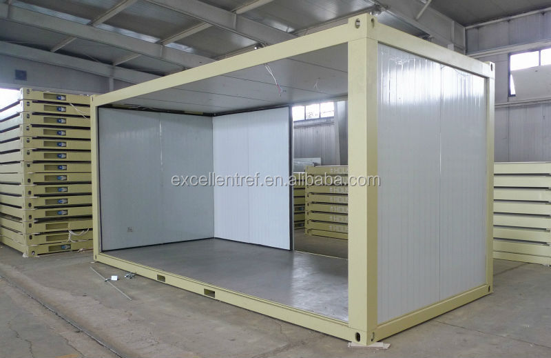 Oem Factory Suply Cold Room Wall Panel And Cold Room