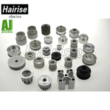 Hairise 20% saving nylon timing belt pulley wheels