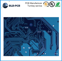 Factory price PCB Assembly, Contract Manufacturing PCBA, Low Cost Turnkey PCB Assembly Service