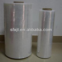 BOPET film for packaging