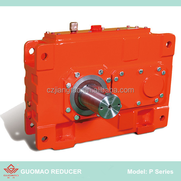 Gear reducer manufacturers