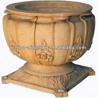 ECO Green Garden Pots Chinese Old Factory Pots For Plant