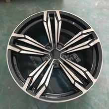 MST transformers aluminum alloy wheel rim