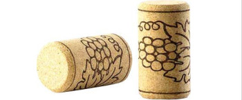 Wine cork stopper and champagne cork Portugal
