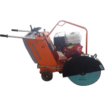 walk behind gasoline asphalt Concrete road cutter robin honda electric asphalt floor road used cutting saw machine